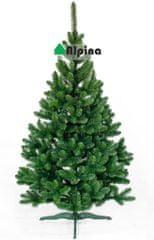 Alpina Vánoční stromek Jedle, výška 150 cm