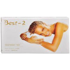 IVT IMUNO Těhotenský test Best-2 2 ks