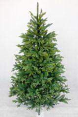 Alpina Vánoční stromek Smrk PE, výška180 cm