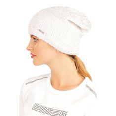 Litex Dámská čepice s fleece podšívkou Litex