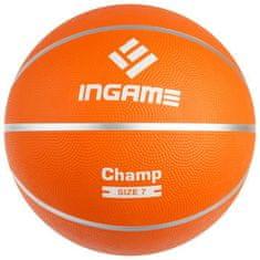 Kraftika Basketbalový ingame champ, velikost 7, mix barev