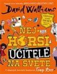 Walliams David: Nejhorší učitelé na světě