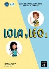 Lola y Leo: Cuaderno de ejercicios