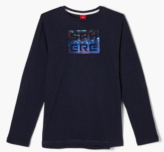 s.Oliver chlapecké tričko 402.10.011.12.130.2055140