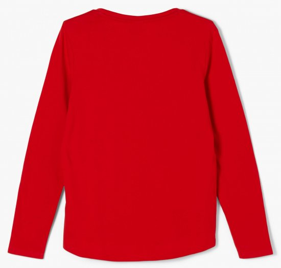 s.Oliver dievčenské tričko 401.10.011.12.130.2054156