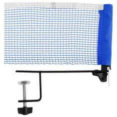Kraftika Síť na stolní tenis swift hit, 180 x 14 cm, se zapínáním