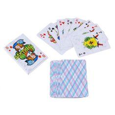 hElium Hrací karty, 36l, 10020