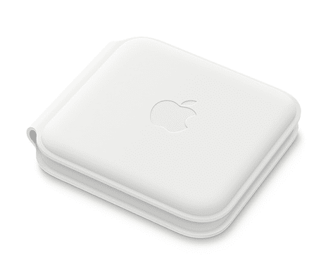 Apple nabíječka MagSafe Duo Charger, bílá MHXF3ZM/A