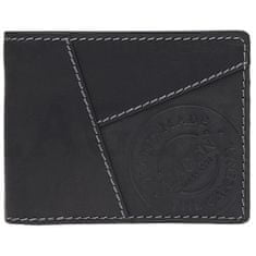 Lagen Moška denarnica 51148 Black