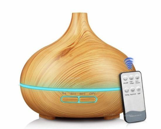 BALIROSE Ultrasonični Aroma Difuzor Bali 300ml