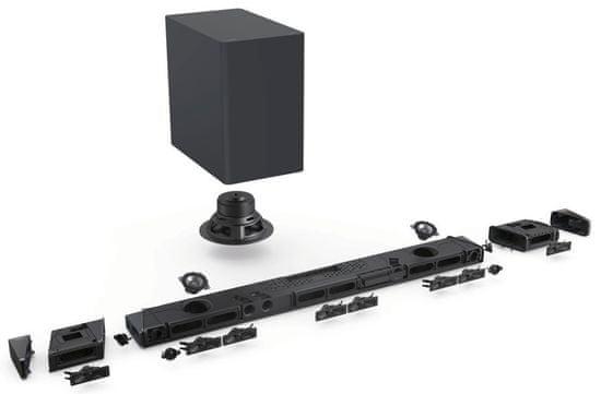 Philips soundbar B97/10