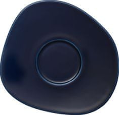 Villeroy & Boch krožniček Organic DBlue, 17,5 cm