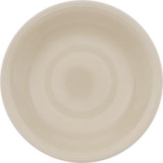Villeroy & Boch globoki krožnik, 23,5 cm Col.Loop Sand