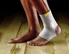 Futuro elastična bandaža za gleženj, S - Odprta embalaža