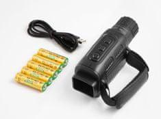 Technaxx Digitální přístroj pro noční vidění s funkcí fotografie a videa (TX-141) černá