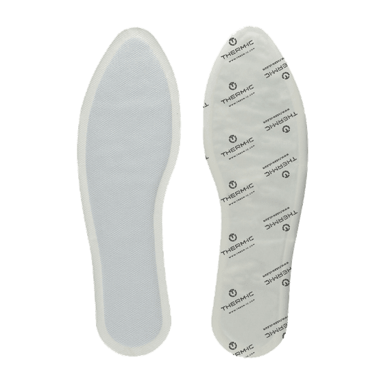 Therm-ic grelnik stopal, 5/1, bela