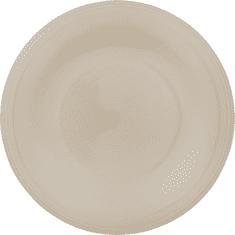 Villeroy & Boch plitvi krožnik 28,5 cm, Col.Loop Sand