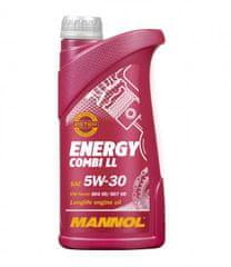 Mannol Energy Combi LL 5W-30, 1 l