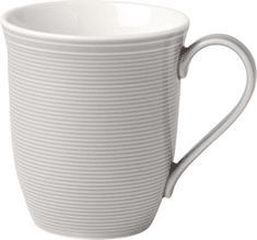 Villeroy & Boch skodelica, 0,35 ml Col. Loop Stone