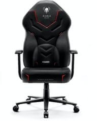 Diablo Chairs X-Gamer 2.0, fekete (5902560337464)