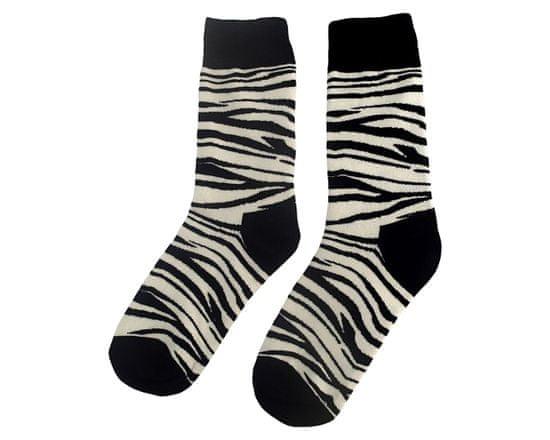 ORSI Veselé ponožky velikost 38-44 (POVE-AS26-1)