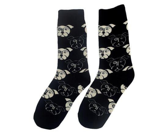 ORSI Veselé ponožky velikost 38-44 (POVE-AS26-4)