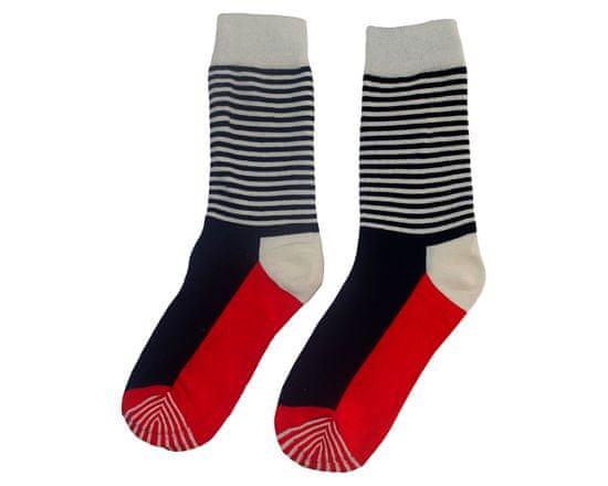 ORSI Veselé ponožky velikost 38-44 (POVE-AS43-7)