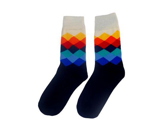 ORSI Veselé ponožky velikost 38-44 (POVE-AS42-20)
