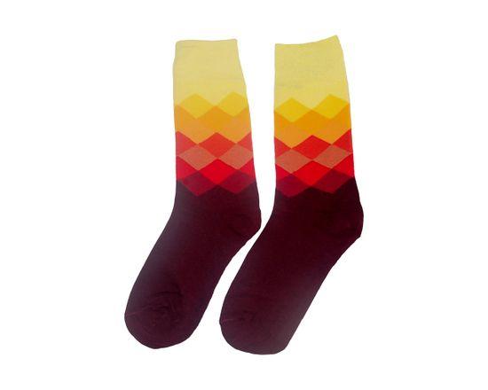 ORSI Veselé ponožky velikost 38-44 (POVE-AS42-19)