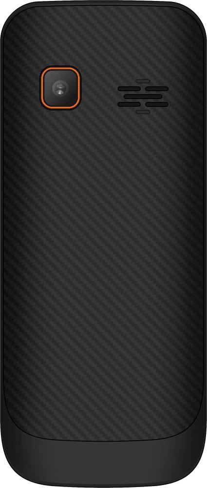 MaxCom MM 142 černý