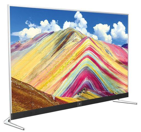 VOX electronics 55A667JBL 4K UHD DLED televizor, Android 9.0