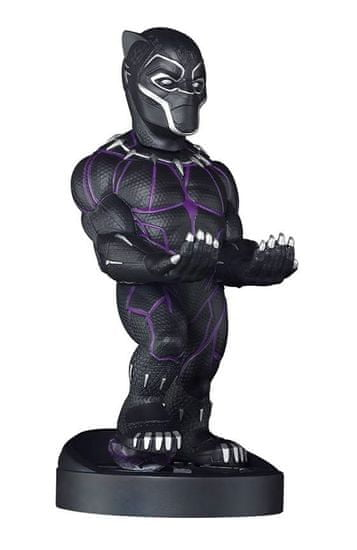Figúrka Cable Guy - Black Panther