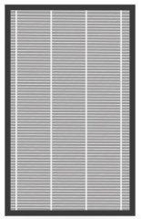 Velum 4 stopenjski nadomestni filter H11