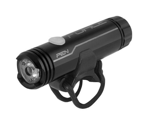 Force Světlo FORCE PEN s USB nabíjením (200 lumen)