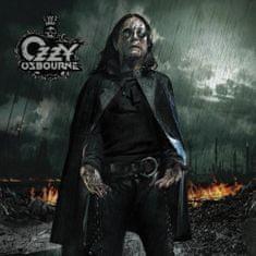 Osbourne Ozzy: Black Rain - CD
