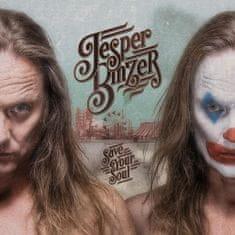 Binzer Jesper: Save Your Soul - LP