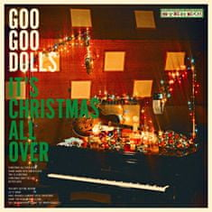Goo Goo Dolls: It's Christmas All Over - LP