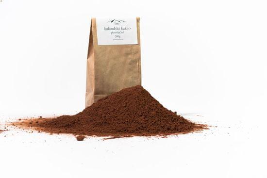 Biobezobalu BIO holandské kakao plnotučné Sierra Leone, 1 kg