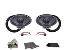 Audio-system SET - zadní reproduktory do Audi A3 8L (1996-2003)- Audio System MXC
