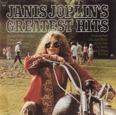 Joplin Janis: GREATEST HITS