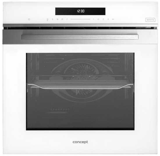 Concept vestavná trouba ETV8560wh