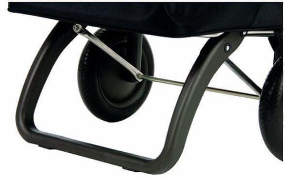 Nakupovalna torba na kolesih Rolser EcolMax RG konstrukcija