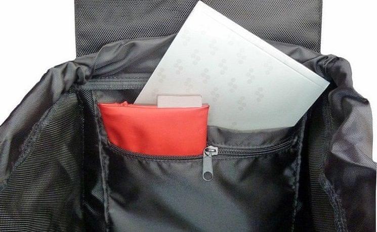 Nakupovalna torba s kolesi Rolser I-Max Star Rd6 vzdrževanje