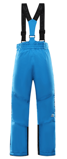 ALPINE PRO Aniko 4 otroške smučarske hlače