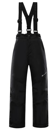 ALPINE PRO spodnie narciarskie dziecięce ANIKO 4