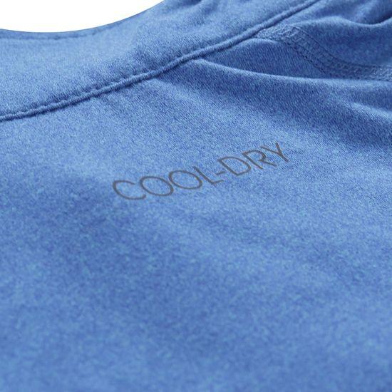 ALPINE PRO Neveo 5 otroška funkcionalna majica