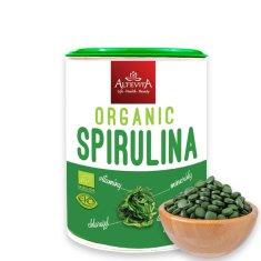 Altevita BIO Organic Spirulina 160g - 320 tabliet