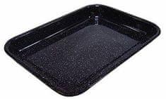 Belis Smaltovaný pečicí plech 36,5 × 29,5 × 5 cm