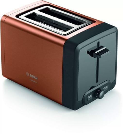 Bosch TAT4P429 kompaktni opekač