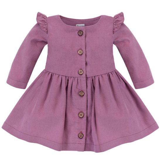 PINOKIO dívčí šaty My Garden